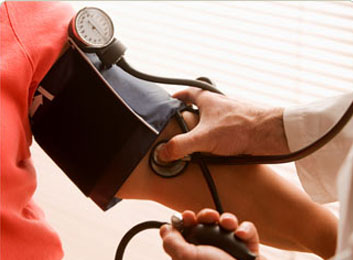 High Blood Pressure Pancreatic Cancer Symptoms